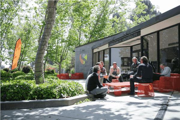 Singularity University im Silicon Valley