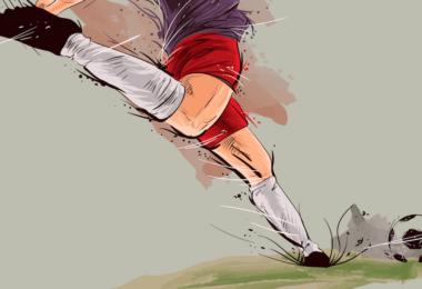 China Fußball