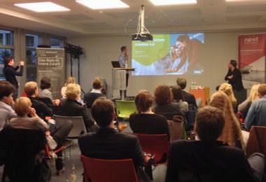 nextMedia.Lectures – Arbeiten 4.0