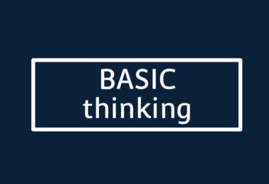 Placeholder BASIC thinking