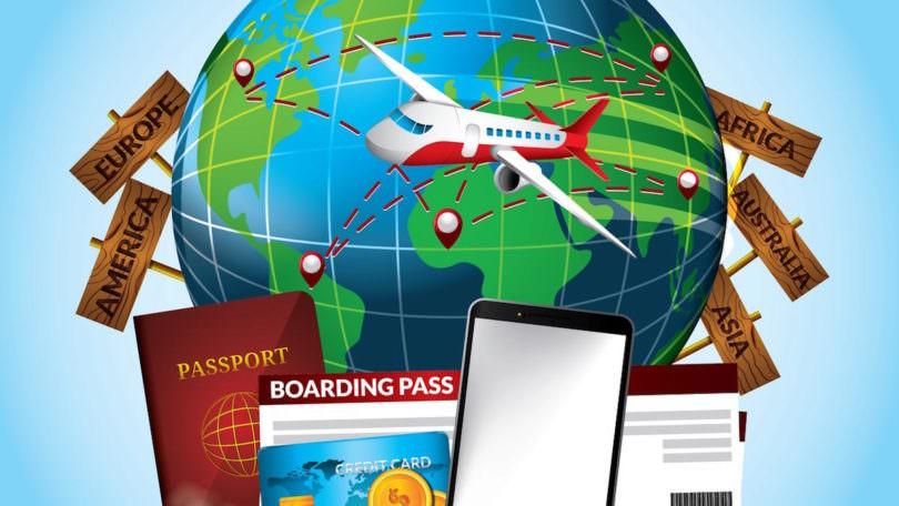 billige Flüge finden