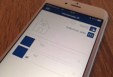 Homematic IP Sicherheit Smart Home