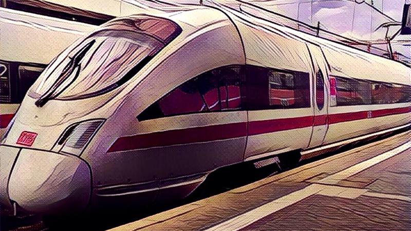Deutsche Bahn Ticket BahnCard Fragen Reisen günstig