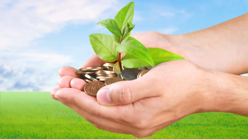 Start-up, Finanzierung, Crowdfunding