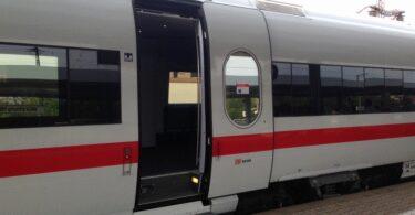 Wagen 24 ICE-T Baureihe 411