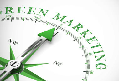 Green Marketing for Sustainability