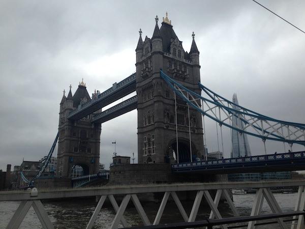 Bose London 1