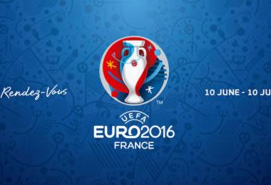 Euro 2016 EM UEFA