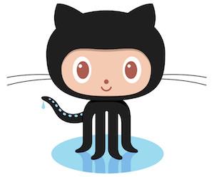 GitHubs Octocat