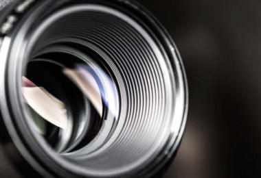 Urheberrecht Kamera Video Foto