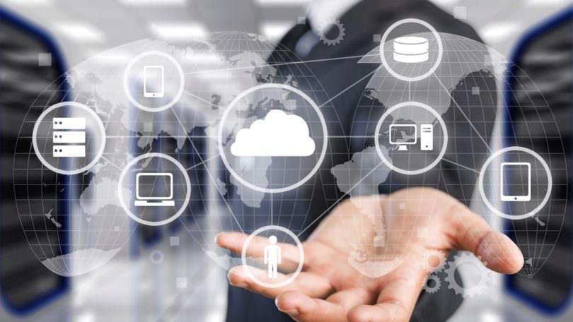 Wearables Daten Datenschutz Cloud Server