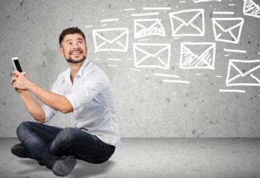 E-Mail Mail Kündigung per E-Mail