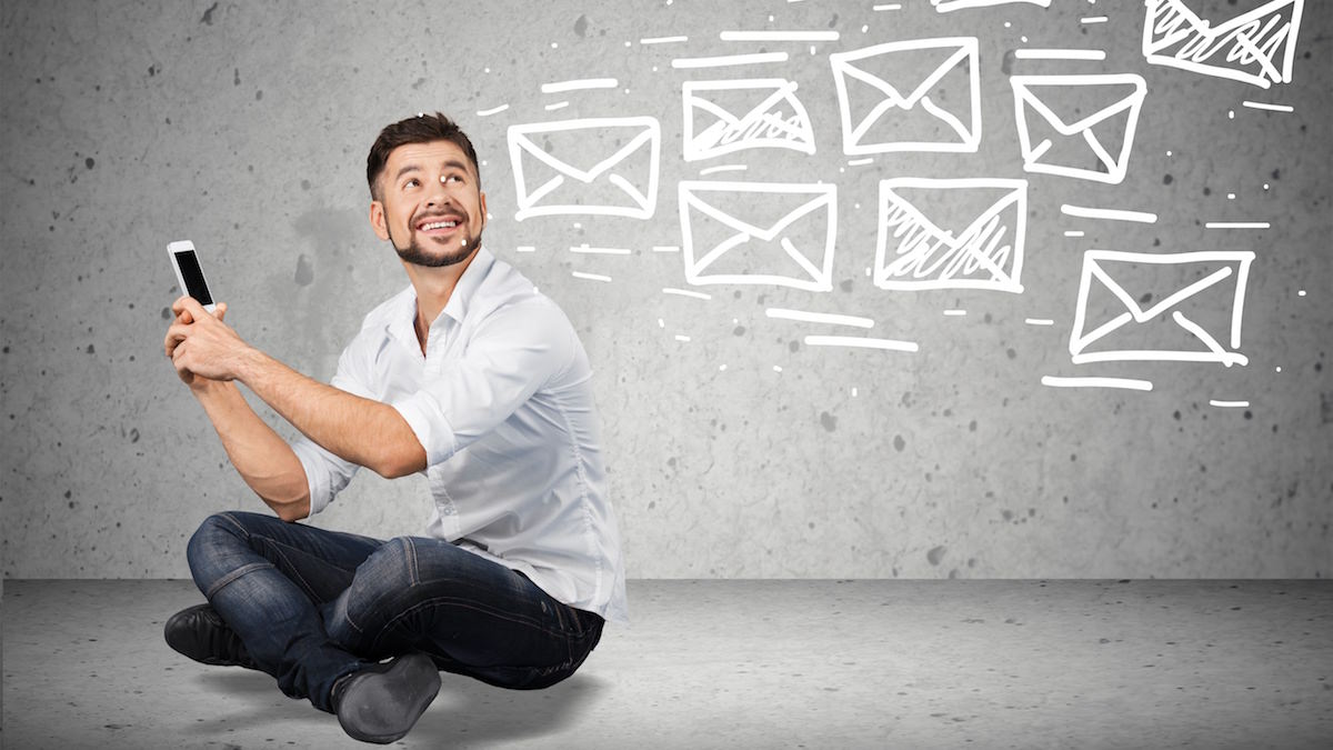 Bald Kommt Die Kündigung Per E Mail Was Dabei Zu Beachten Ist