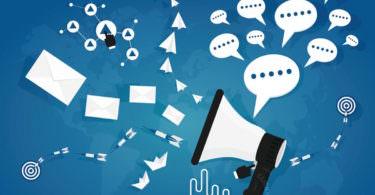 E-Mail Marketing PR