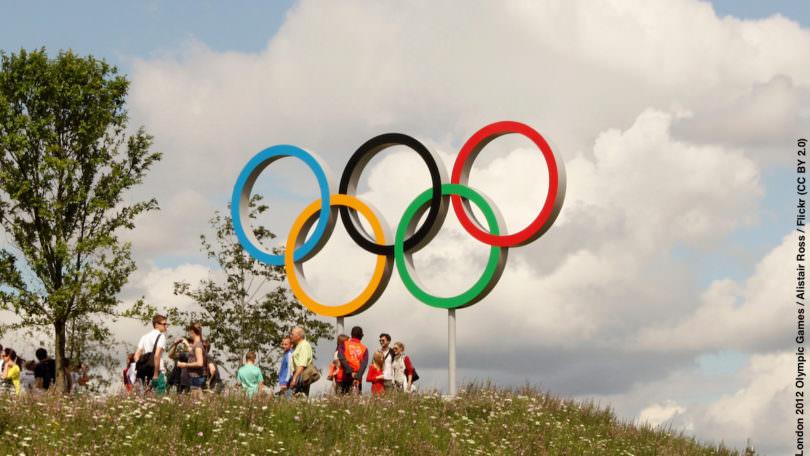 Olympia 2016 Rio de Janeiro Rio 2016