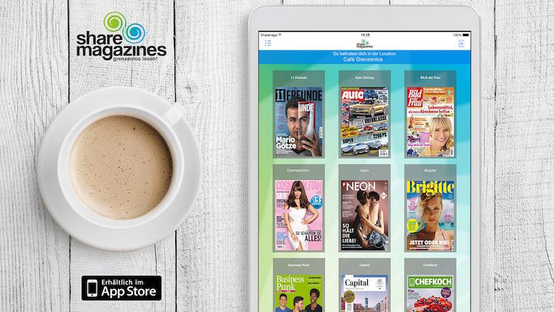 Sharesmagazine