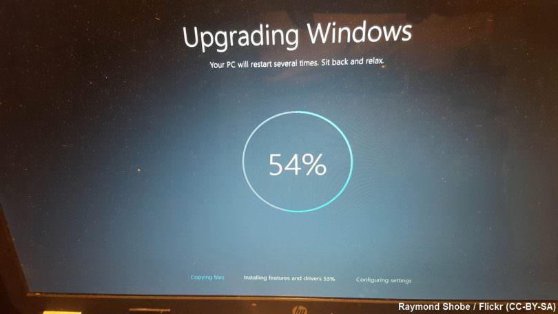 Bald läuft die Deadline ab: Drei Gründe, die für ein rasches Windows-10-Upgrade sprechen [Update]