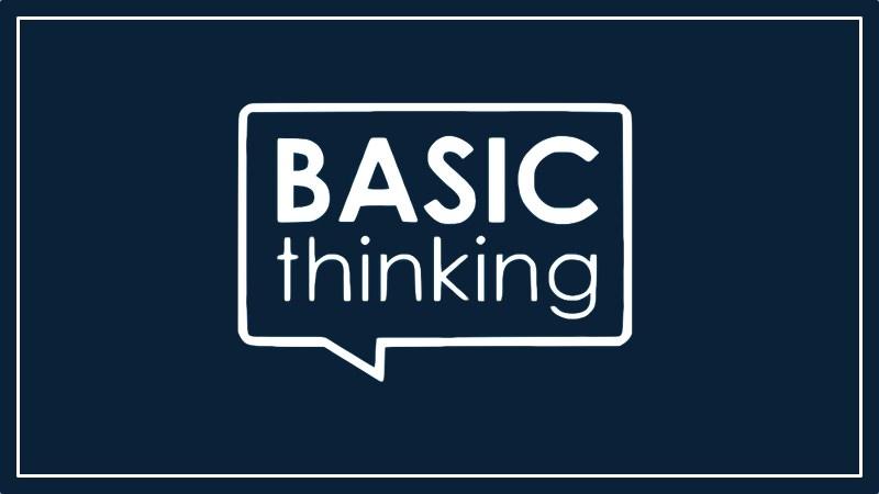 BASIC thinking Placeholder