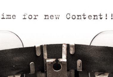 Content Inhalte