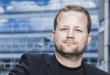 Christoph Kampshoff - Die Höhle der Löwen - VOX - Lendstar