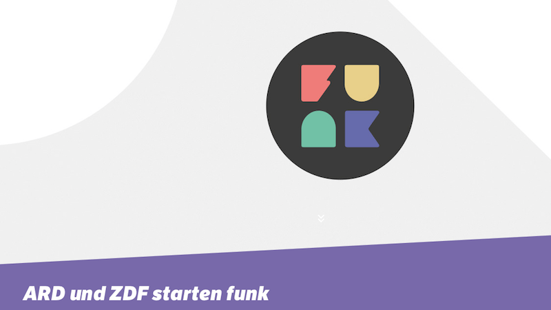 FUNK ARD ZDF