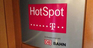 Hotspot DB Telekom