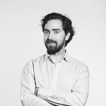 """Matthias Leitner ist einer der Juroren beim """"Call for Podcast"""". Foto: Bayerischer Rundfunk, Lisa Hinder"""