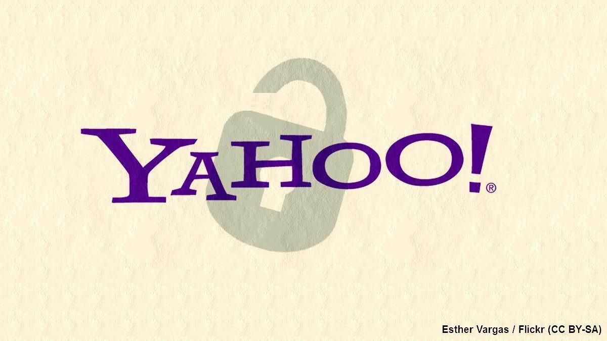 Marode Sicherheit und Verdacht auf Massenüberwachung bei Yahoo
