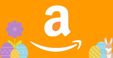 Amazon Blitzangebote Deals Ostern