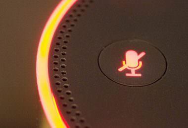 Amazon Echo, Big Data