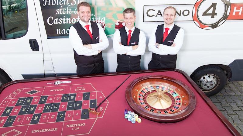 Casino4Home Die Höhle der Löwen VOX Jochen Schweizer