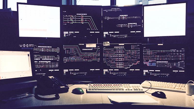 Fahrdienstleiter, Deutsche Bahn, Karriere, Beruf