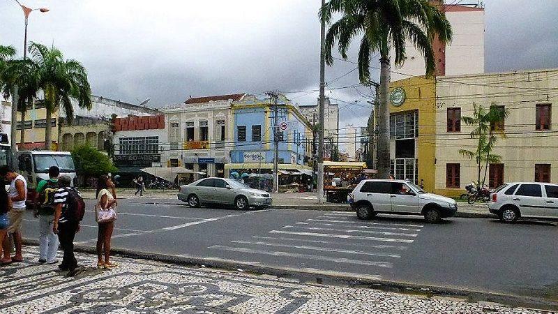 Manaus: Einen Zwischenstopp wert