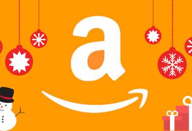 Amazon Blitzangebote Black Friday Shopping Schnäppchen Technik Weihnachten Geschenke