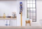 Dyson V8 kabelloser Staubsauger Test kaufen Erfahrung Erfahrungsbericht