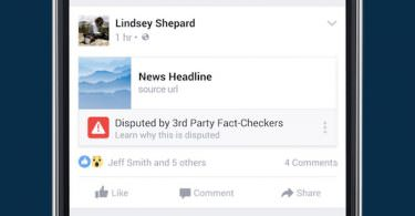 Facebook Fake news Fakenews