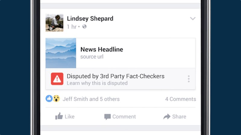 Facebook Fake news Fakenews, Fake-News-Button