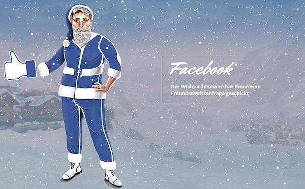 facebook-weihnachtsmann