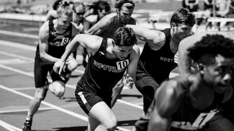 Journalismus Sport Running Laufen