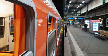 Locomore Stuttgart