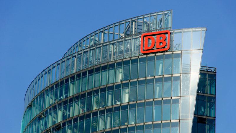 Konzernzentrale der Deutschen Bahn (Bild: Deutsche Bahn AG / Volker Emersleben)