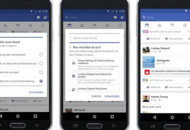 Fake News Facebook Correctiv