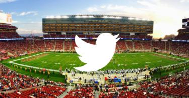 Drei Beispiele für die starke Partnerschaft von NFL & Twitter