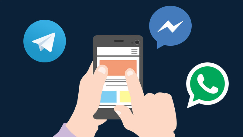 Messenger-Service