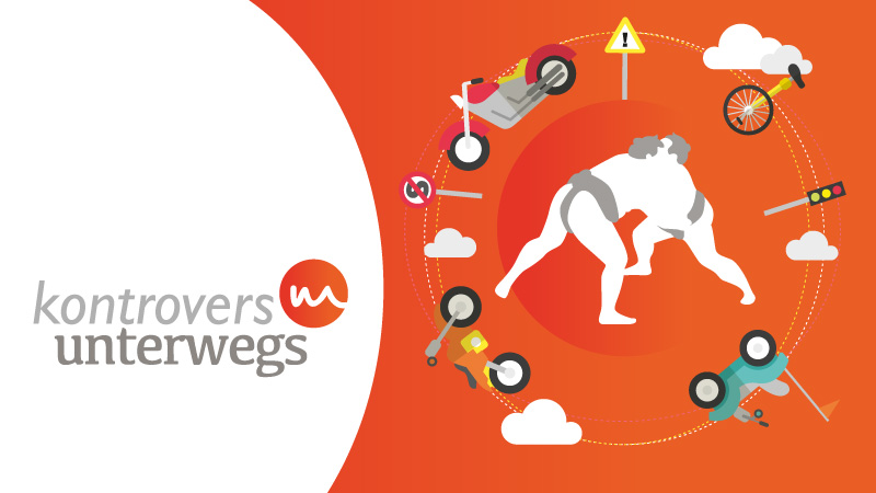 """Mobility Mag """"kontrovers unterwegs"""""""