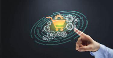 Online-Shop E-Commerce