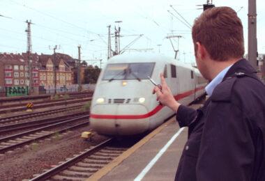 Zugbereitsteller, Jobs Bahn, Deutsche Bahn, Karriere, Beruf