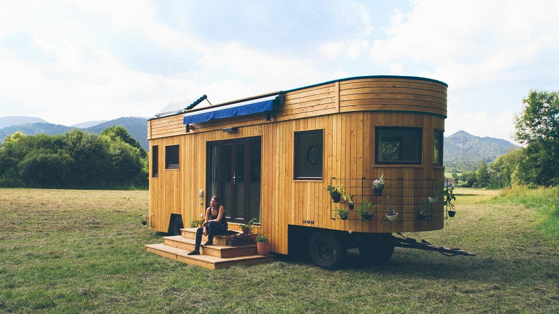 ikea trifft peter lustig das tiny house wohnwagon. Black Bedroom Furniture Sets. Home Design Ideas