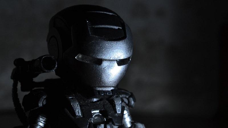 Bot, Roboter