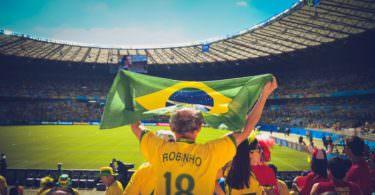 Die Internationalisierung der Fußball-Bundesliga muss ausgebaut werden.